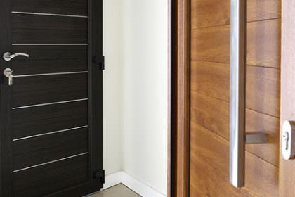 composite doors newquay