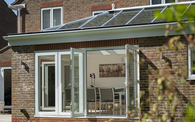 replacement conservatory roofs saint austell
