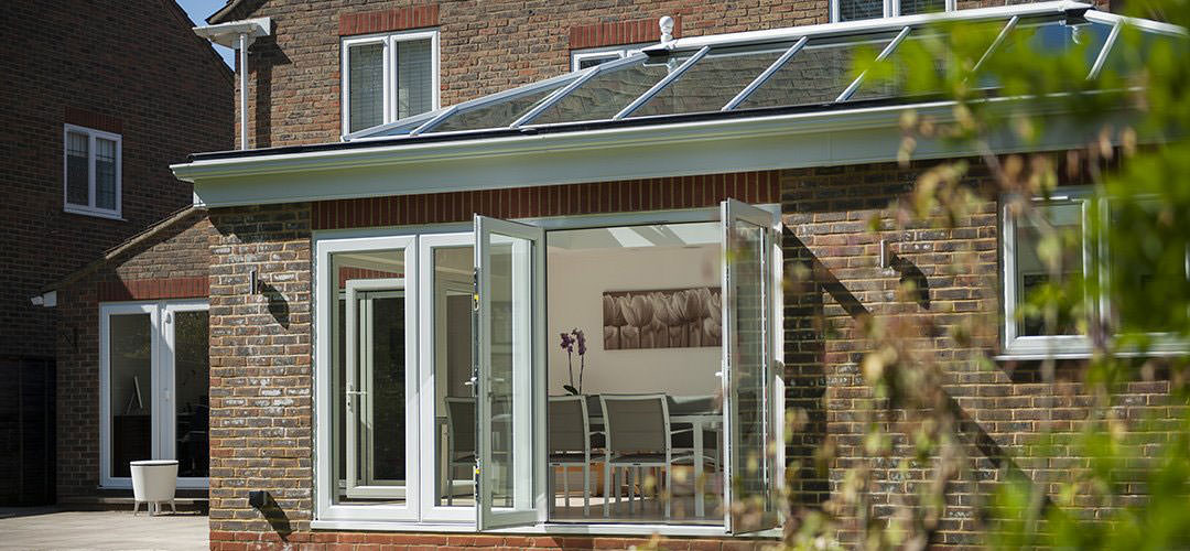 conservatory roofs camborne
