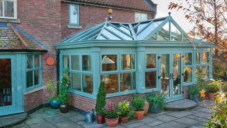 replacement conservatories roofs Saint Austell