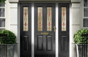 Composite Front Doors Prices Saint Austelle