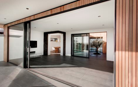 Bi-Folding Doors Prices Saint Austelle