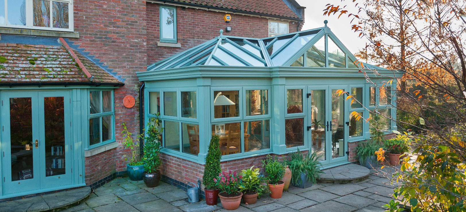 Conservatories Cornwall