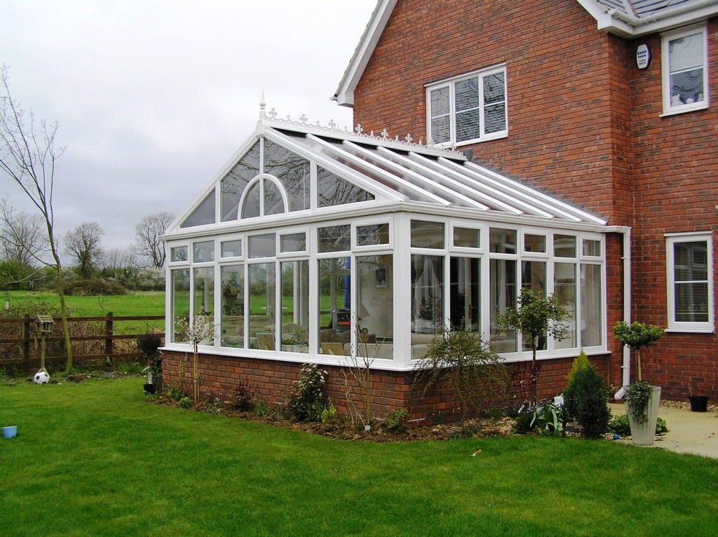 Conservatory Installers Cornwall