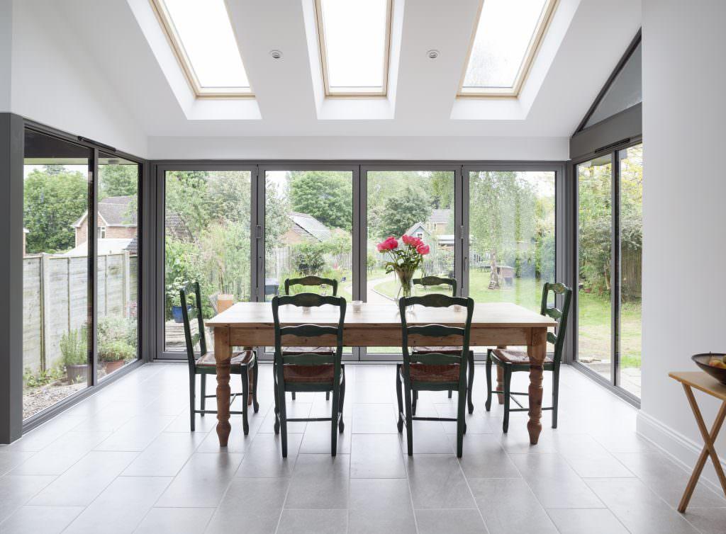 aluminium door costs cornwall