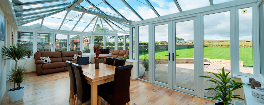 conservatory prices cornwall